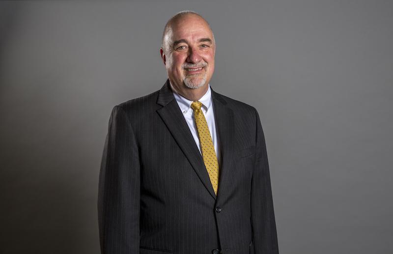 Bob Spencer, Director of Nursing, FHU/Dickson