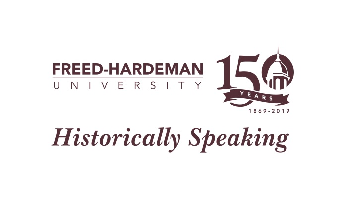 FHU-historically-speaking