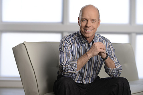 Olympic skater and cancer survivor Scott Hamilton will be the speaker at FHU