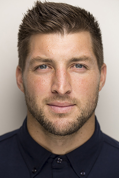 Tim Tebow will be the featured speaker at FHU