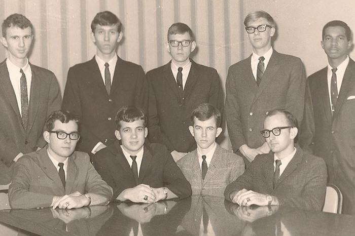 WFHC Staff 67-68