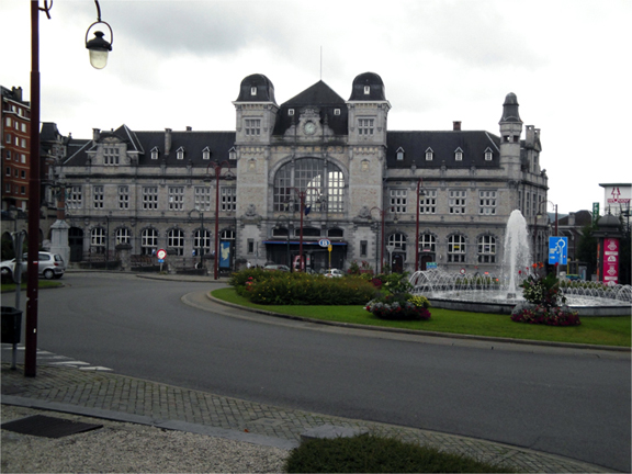 Verviers_Central
