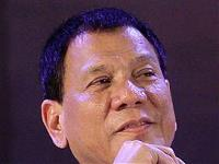 Rodrigo Duterte in 2013