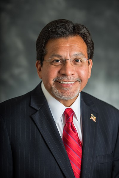 Alberto Gonzales is set to speak at the Dickson Freed-Hardeman University Benefit Dinner 2018
