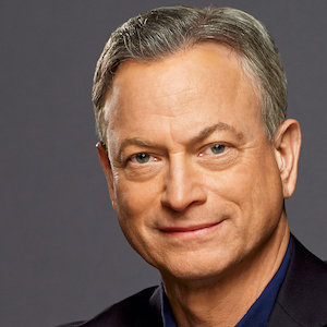 Actor and activist Gary Sinise will speak at Freed-Hardeman University's annual benefit dinner to raise funds for scholarships at the university.