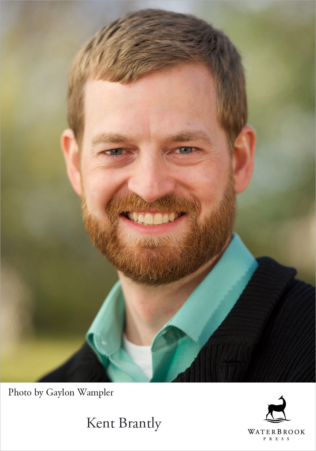 Dr. Kent Brantly, medical missionary and Ebola survivor