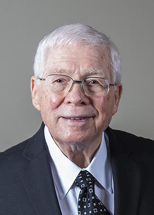 Dr. E. Claude Gardner