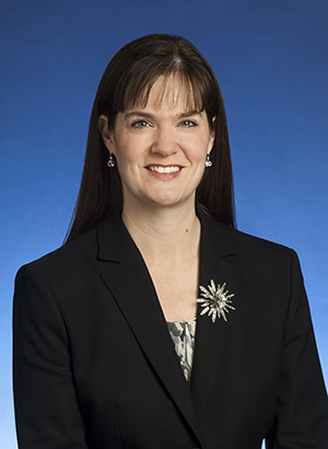 Tennessee Commissioner of Education Candice McQueen will speak at graduation.