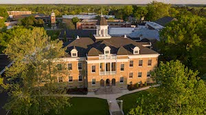 Building on the momentum of two years of record enrollment, FHU has again received strong rankings from U.S. News & World Report.
