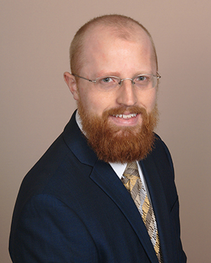 Thomas Vick will join other FHU alumni in making presentations to students for ALUMination Day.